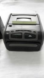 Impressora DPP 250 portátil e bluetooth