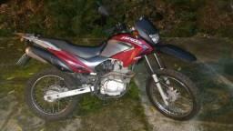 Honda Nxr - 2012