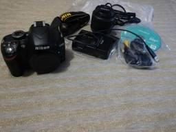 Camera nikon d 3200