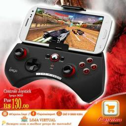Controle Joystick Ipega 9025