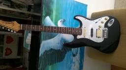Guitarra samick ou torco