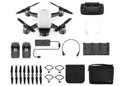 Drone Dji Spark - Combo Fly More