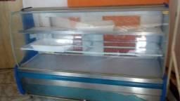 Freezer semi_novo