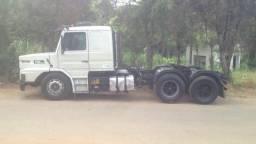 Scania 112 HW 6x2 - 1991