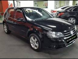 Volkswagen Golf 2.0 Total Flex - 2013