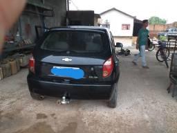 Celta 2008/2009 - 2009