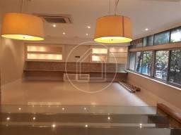 Apartamento à venda com 3 dormitórios em Leblon, Rio de janeiro cod:523199
