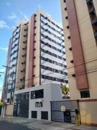 Apartamento com 3 dormitórios à venda, 68 m² por r$ 380.000 - jatiúca - maceió/al