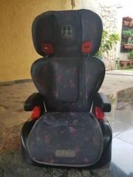 Cadeira Para Auto Peg-Pérego Protege Grupos 2 E 3 - Menina