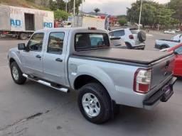 Ranger XLT 2011 Completa - 2011