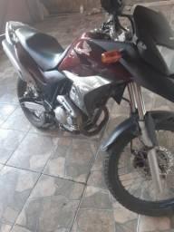 Xre 300 troco - 2011