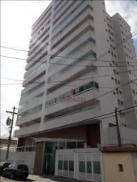 Apartamento com 3 dormitórios para alugar, 101 m² por R$ 2.400,00/mês - Vila Guilhermina -