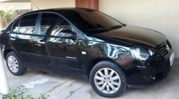 Volks Polo 1.6 - Aceito Moto - 2008
