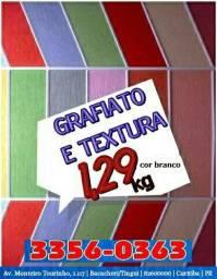 Grafiato e textura a partir de 1,29 somos fabrica