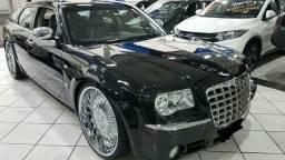 300C 5.7 Hemi Touring v8 - 2006