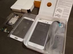 HTC 10 com defeito