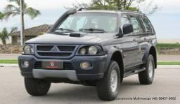 Pajero Sport 4x4 HPE - 2005