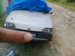 Vendo ou troco Fiesta 95 - 1995