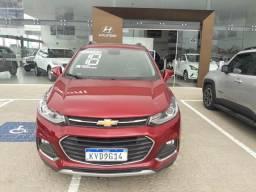 Chevrolet tracker 1.4 tb premier 2018 - 2018