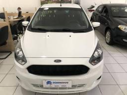 FORD KA 1.0 SE 12V FLEX 4P MANUAL - 2018