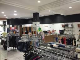 Loja no centro de Joinville