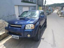 Nissan FRONTIER completo - 2006