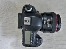 Aparelho Fotográfico Canon EOS 5D Mark III
