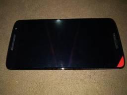 Tela display celular motorola xt1563