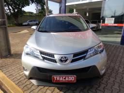 Toyota-RAV-4 2.0 4x2 - 2014