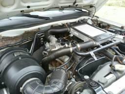 Caminhonete L200 GLS ano 2012 diesel - 2012