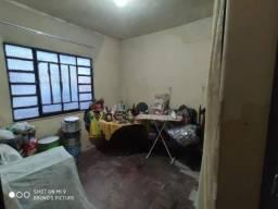 Oswaldo Cruz (R Riacho Doce) Casa frente Sala 3qts quintal + Anexo