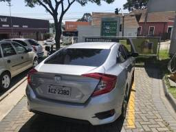 Civic EXL 2018 2018 - 2018