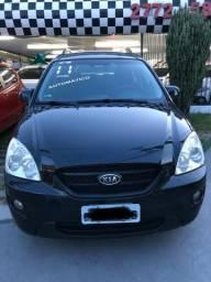Kia carens 2011 7 lugares aut - 2011
