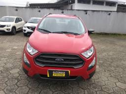 FORD ECOSPORT 2017/2018 1.5 TIVCT FLEX FREESTYLE MANUAL - 2018