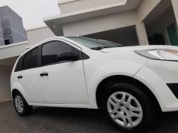 Vendo Fiesta 1.6 Flex Completo ano 2011 - 2011