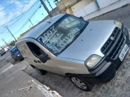 Fiat Doblo cargo 2006 - 2006