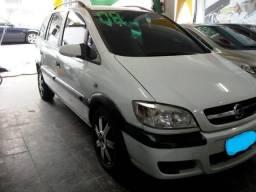 GM Zafira Expression 2.0 Automática!! GNV!! Parcelas a partir de R$ 599,00!!