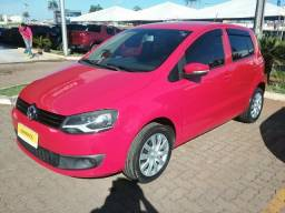 VOLKSWAGEN FOX 1.0 MI 8V FLEX 4P MANUAL - 2011