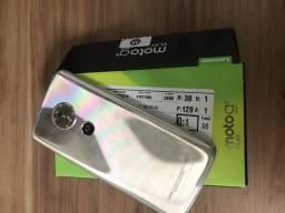Moto g6 play - Com garantia completo