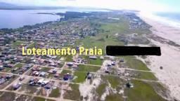 Terreno litoral de Santa Catarina