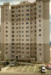 Apartamento de 2 quartos com 1 suite no Res. Torres do Mirante, Jaiara em Anápolis