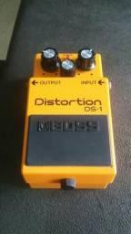 Pedal DS-1 Distortion Boss