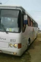 Ônibus Mercedes benz 371 - 1992
