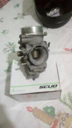 Carburador CBX Twister/XR Tornado 250cc