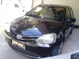 Toyota Etios 1.3 xs - 2013
