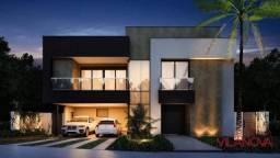 Casa com 5 dormitórios à venda, 428 m² por r$ 2.340.000 - condomínio residencial alphavill
