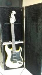 Guitarra Memphis tagima troco por violão 99148-7100