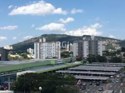 Apartamento à venda com 1 dormitórios em Partenon, Porto alegre cod:5343