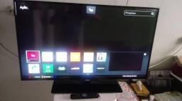 Smart Tv philips 43' fullHD