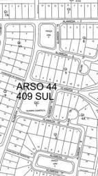 Ótimo terreno na 409 sul arso 44, nascente, registrado , 450mt.whats 63 98449 6762
